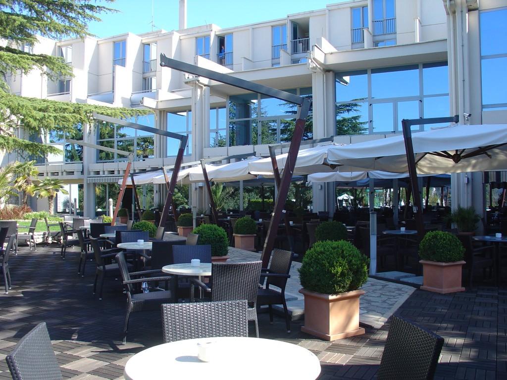 Valamar Hotel Crystal