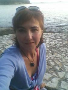 Susanne Lafer