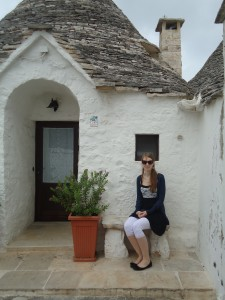 Hannah Gerold, GRUBER reisen, Reisebüro Liezen