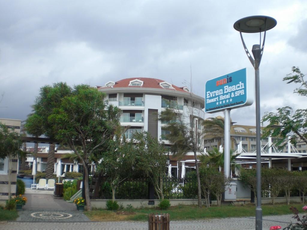 evren_beach_resort