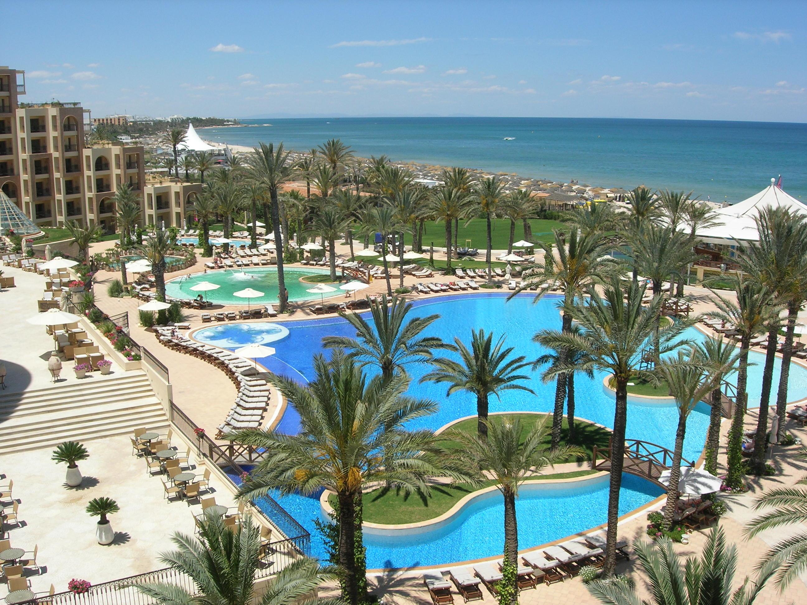 Tunesien Reise