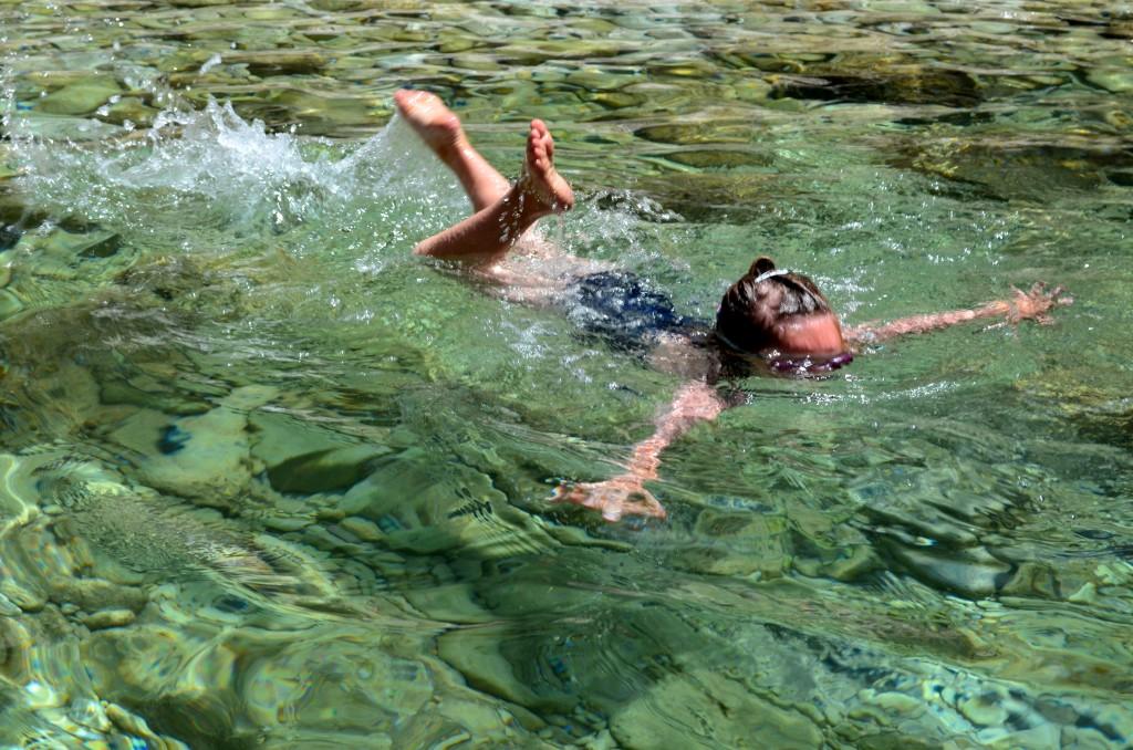 © Sabine Zettl, Kroatien, Juli 2012