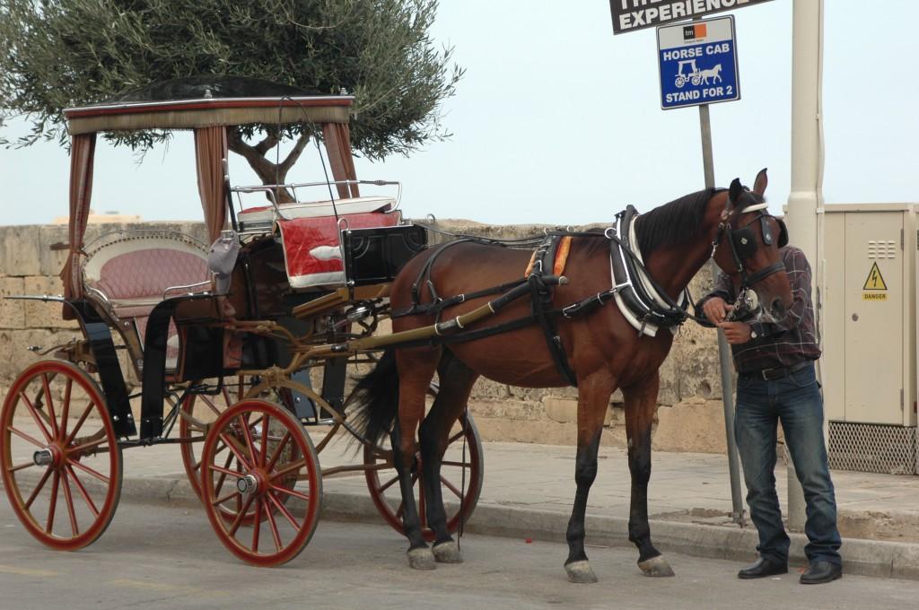 Taxi Malta
