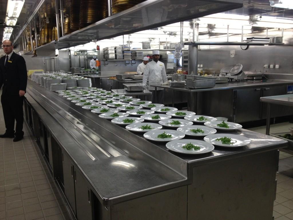 B15 Küche Costa