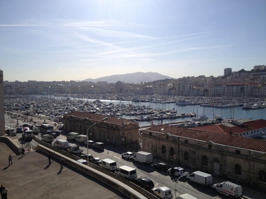 B26 Marseille
