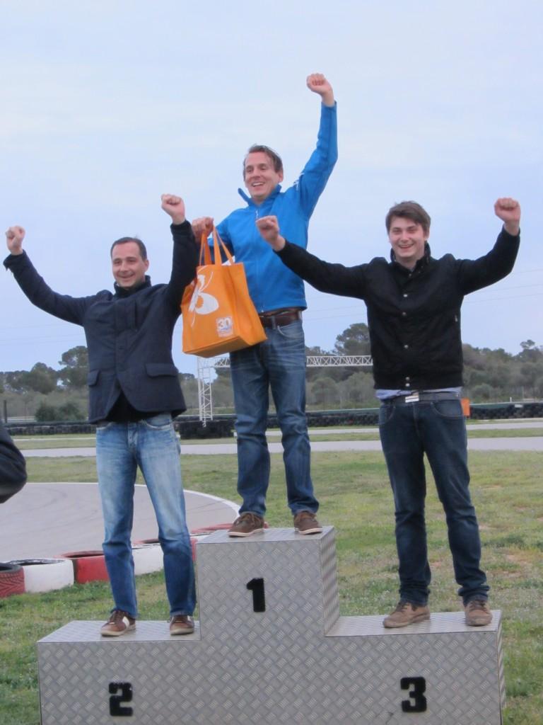 Siegerehrung Männer (2)