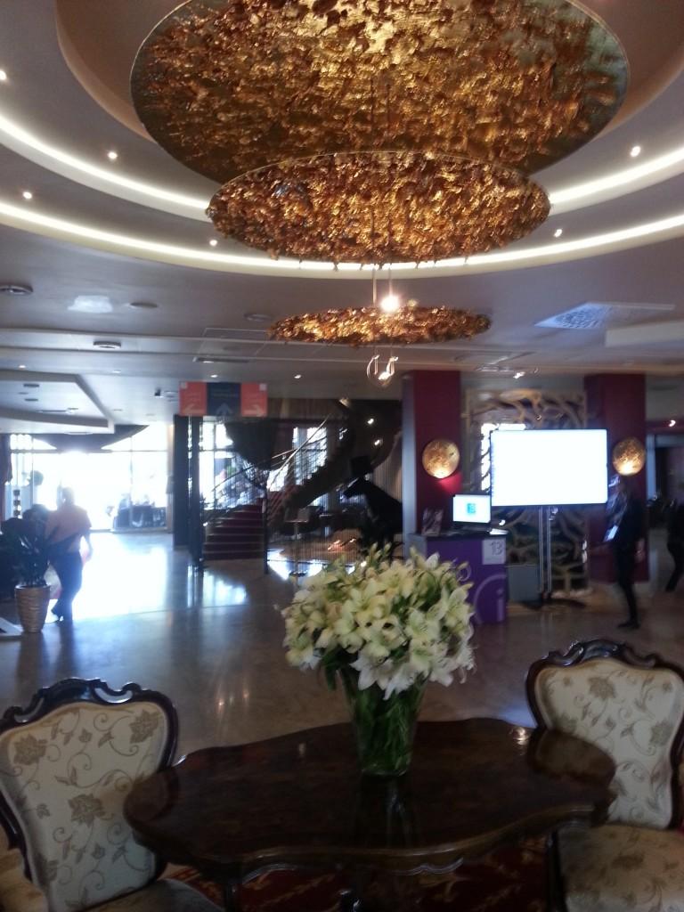 Hotel Melia Coral*****