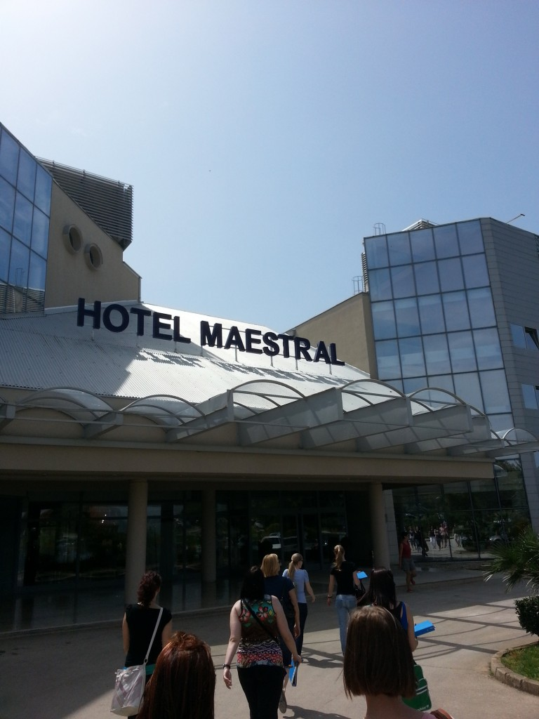 Hotel Maestral****