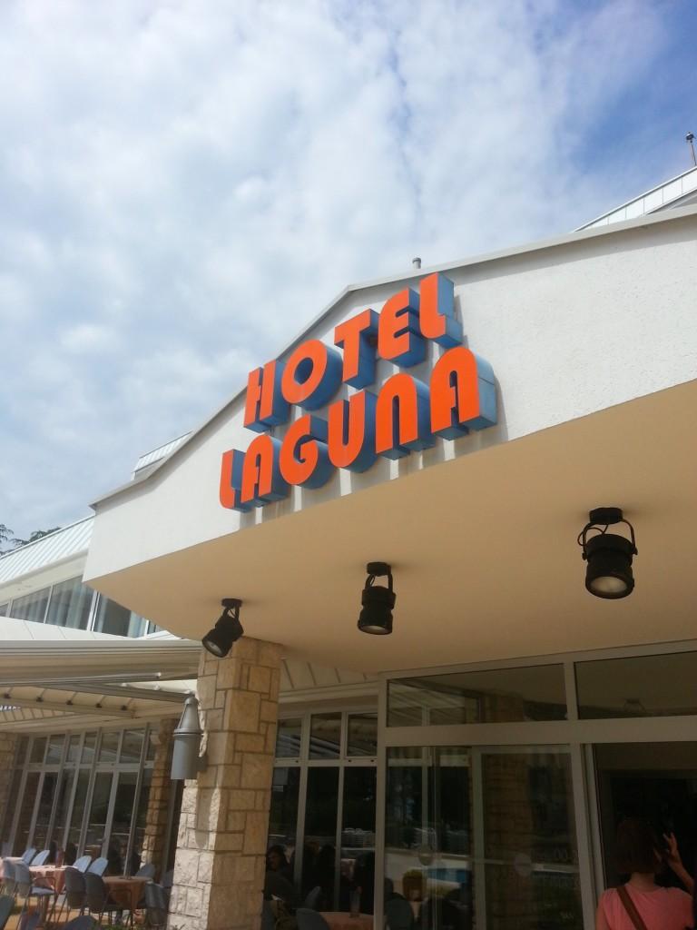 Hotel Laguna***