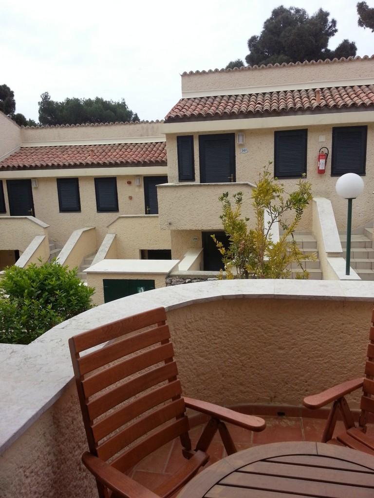 Appartements und Studios Laguna Bellevue
