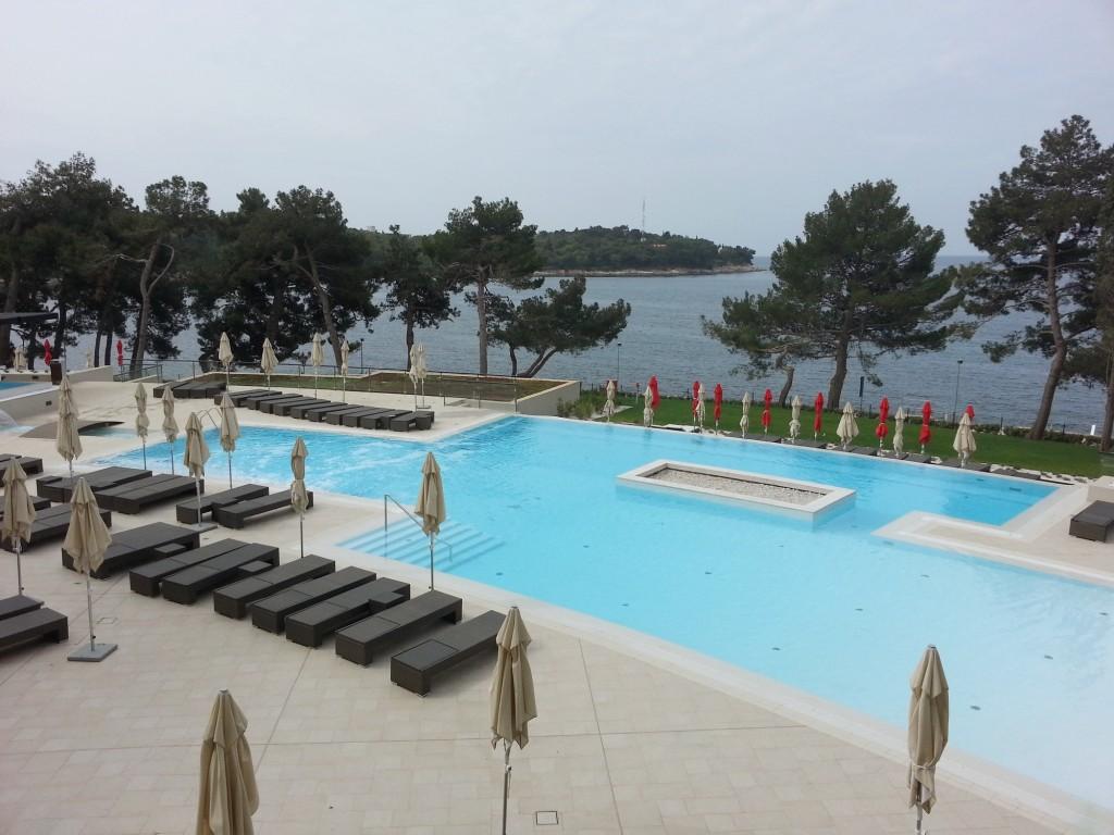 Hotel Laguna Parentium****