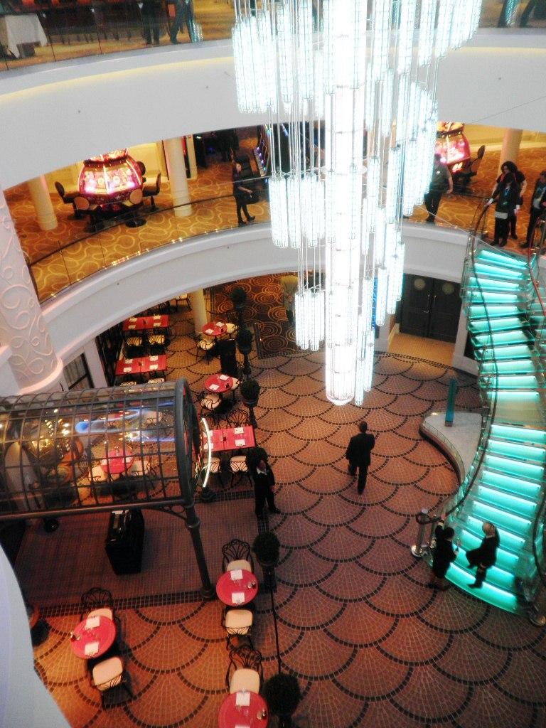 Café & Bar Atrium