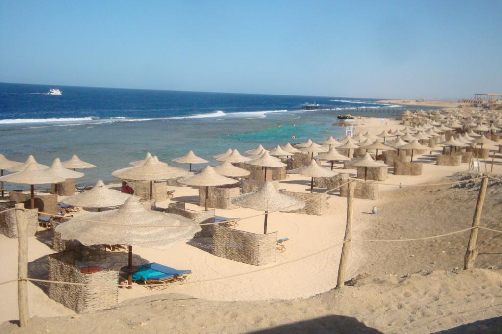 LTI Akassia Beach Resort ****+