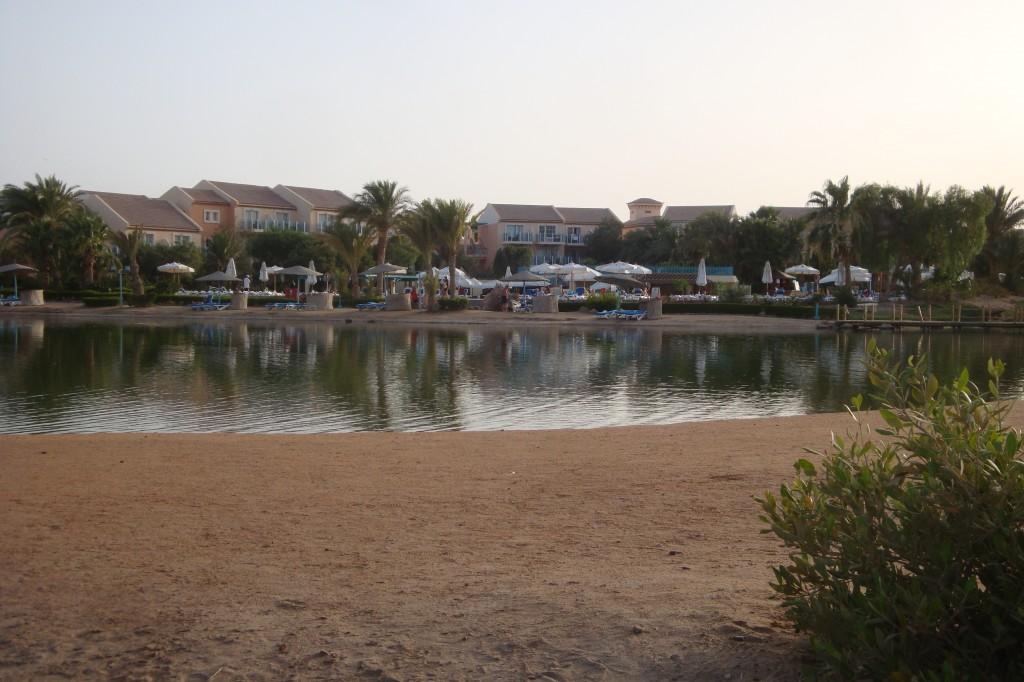 Mövenpick Resort & Spa El Gouna *****