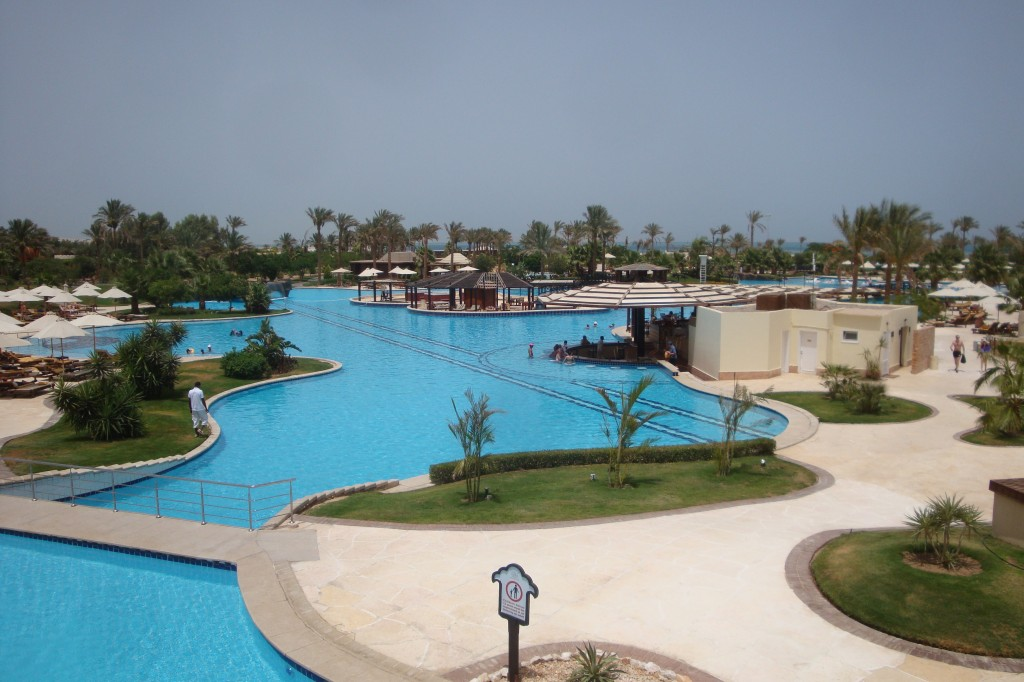 Steigenberger al Dau Beach Hotel *****