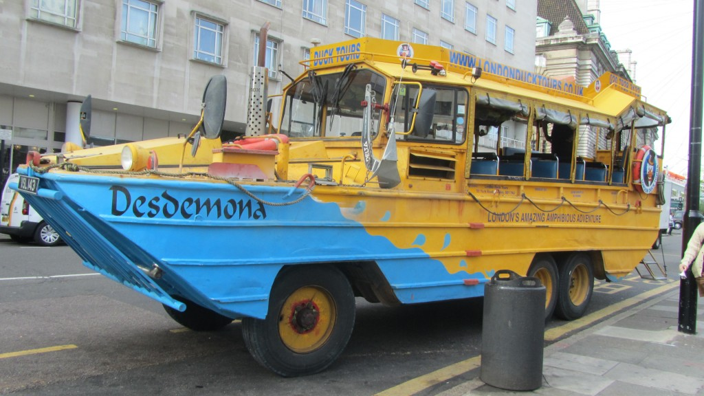 duck-tours