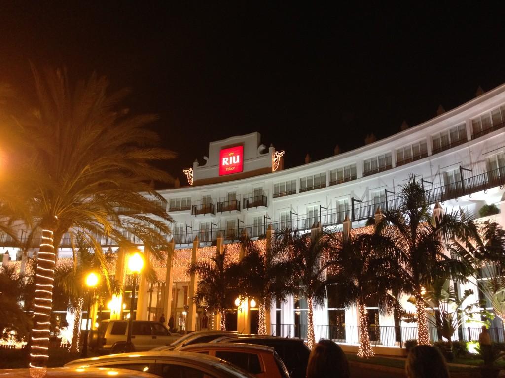 RIU Palace Meloneras****+