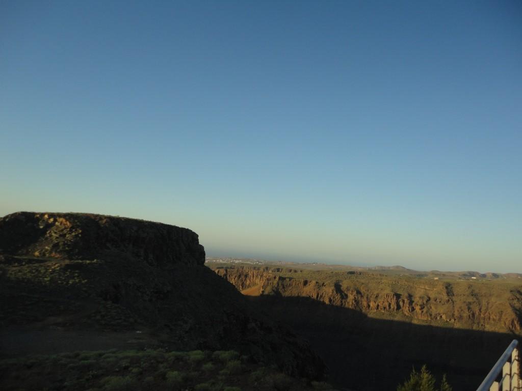 Miniaturkontinent Gran Canaria