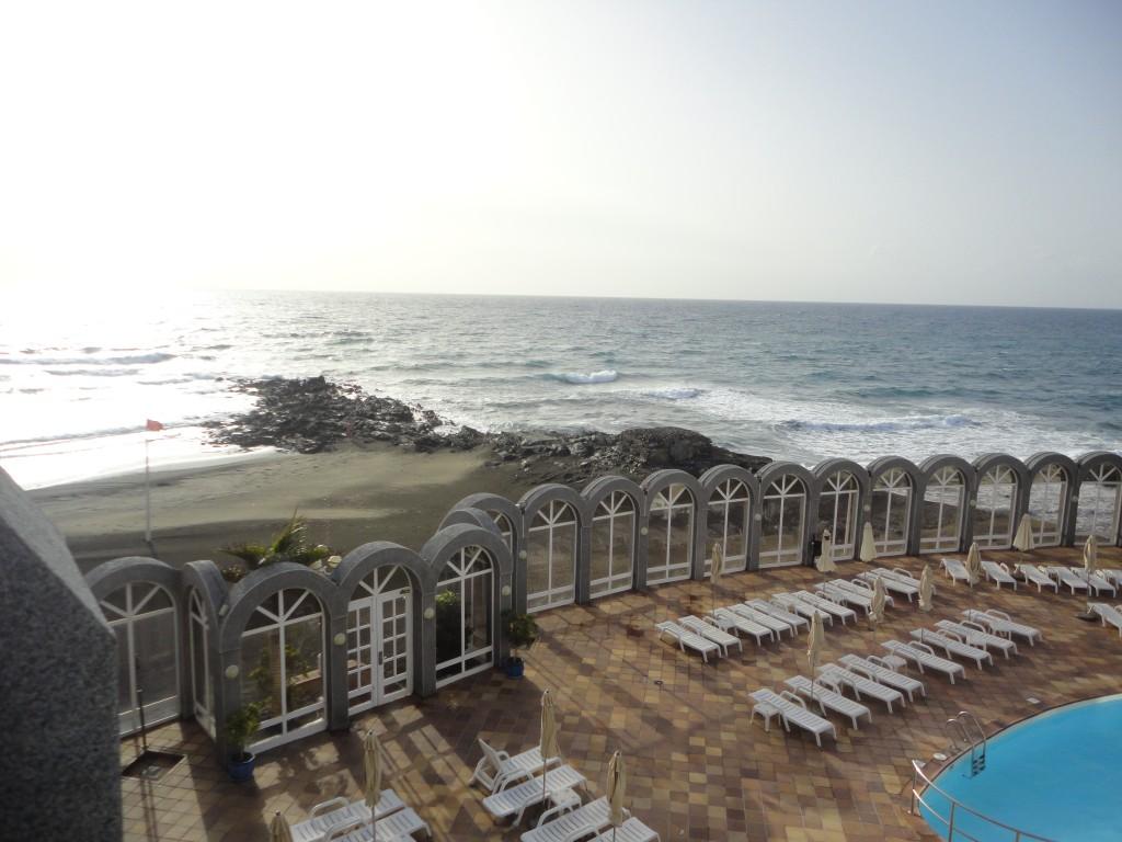 Hotel San Agustin Beach Club****