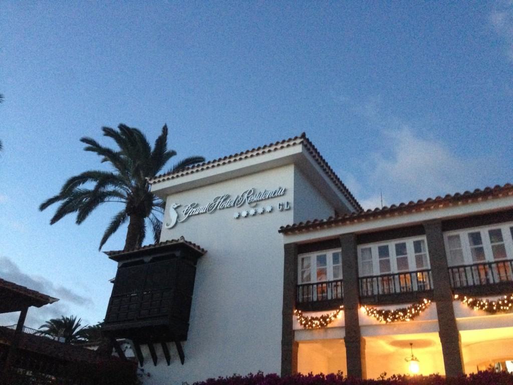 Seaside Grand Hotel Residencia*****+
