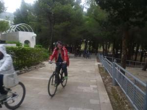 5a Radtour