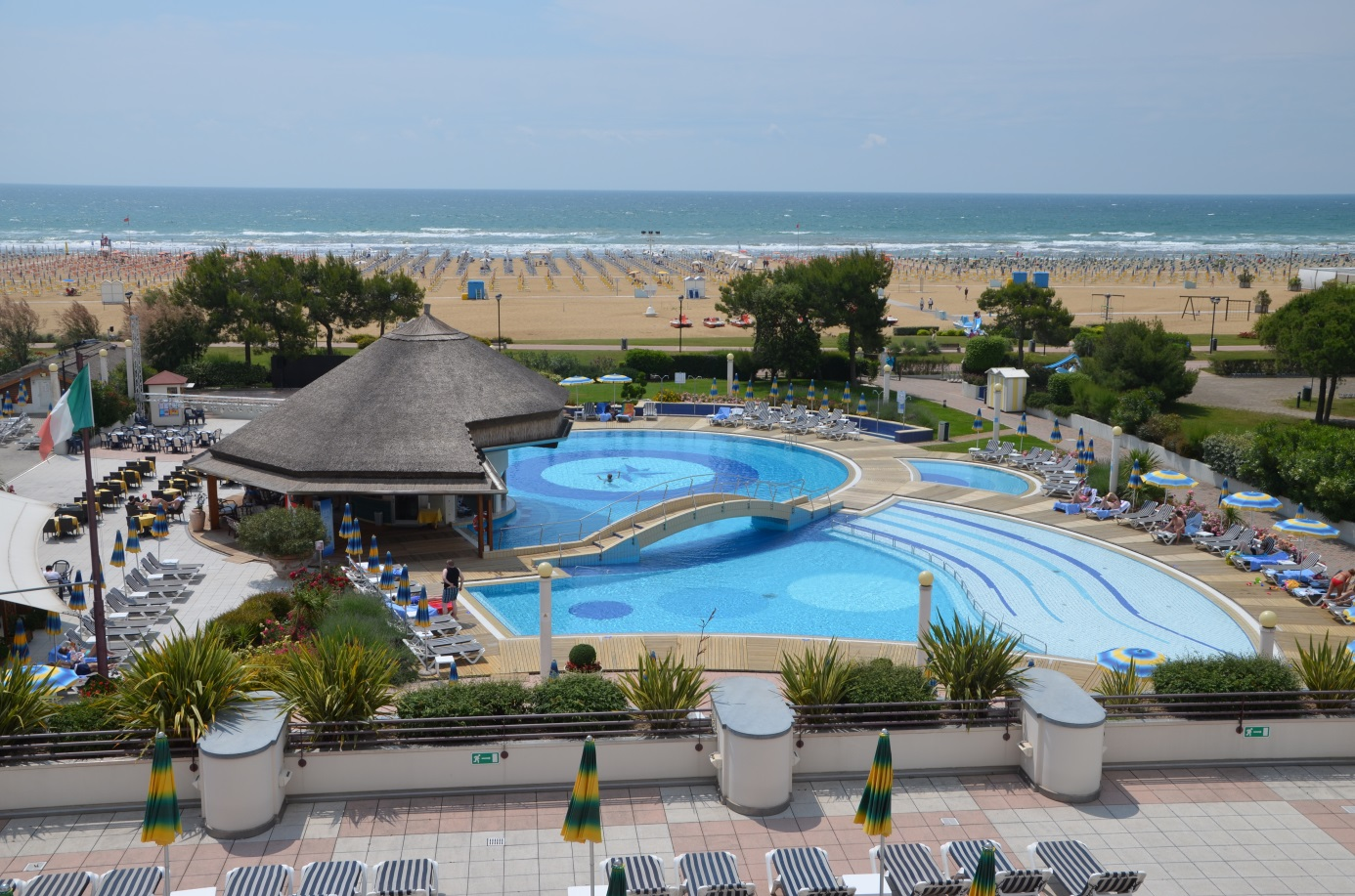 Hotel Italien All Inclusive Bibione