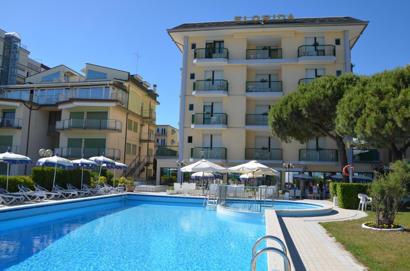 Rollstuhlgerechte Hotels Italien