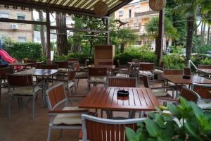Hotel Abbazia in Lignano