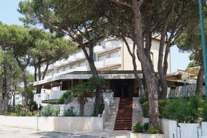 Hotel Airone in Caorle