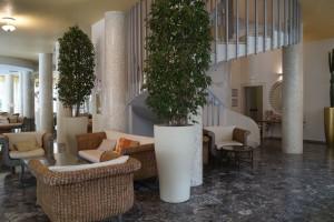 Hotel American in Lignano