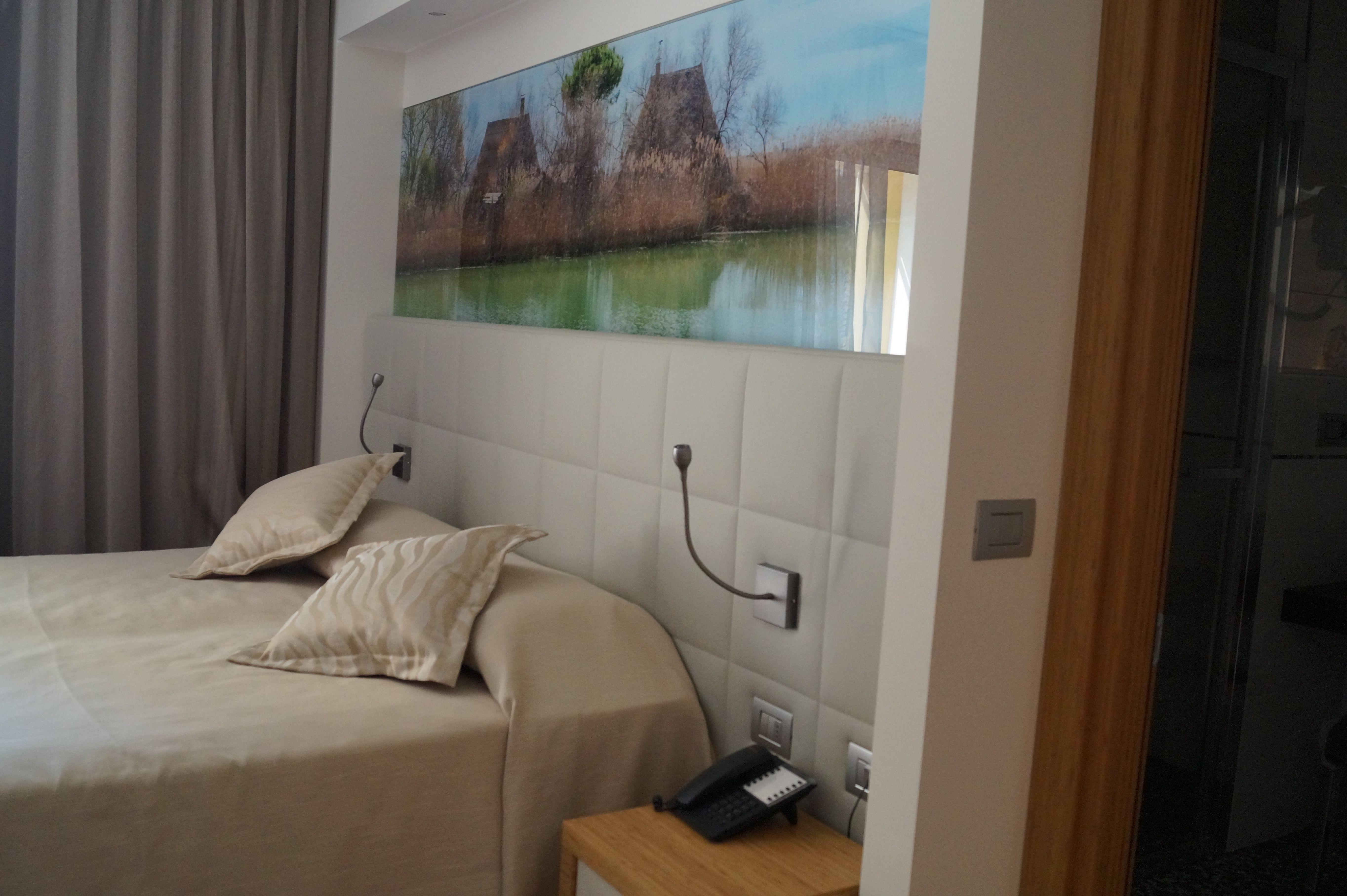 Laguna Park Hotel Bibione Zimmer