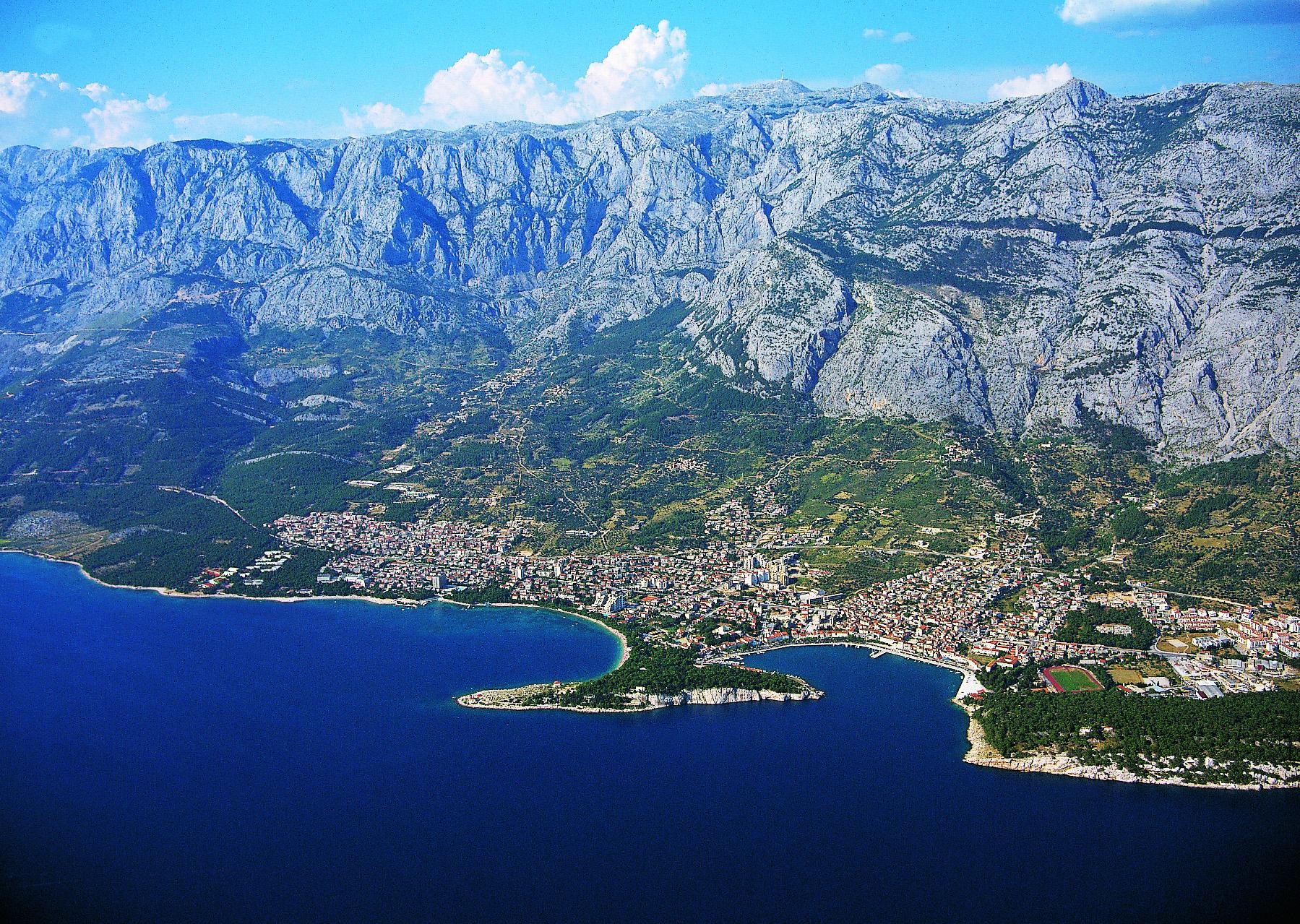 Ort Makarska