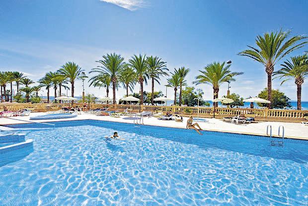 Pil-Lari Playa