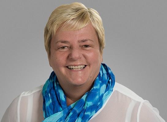 Karin Dampfhofer