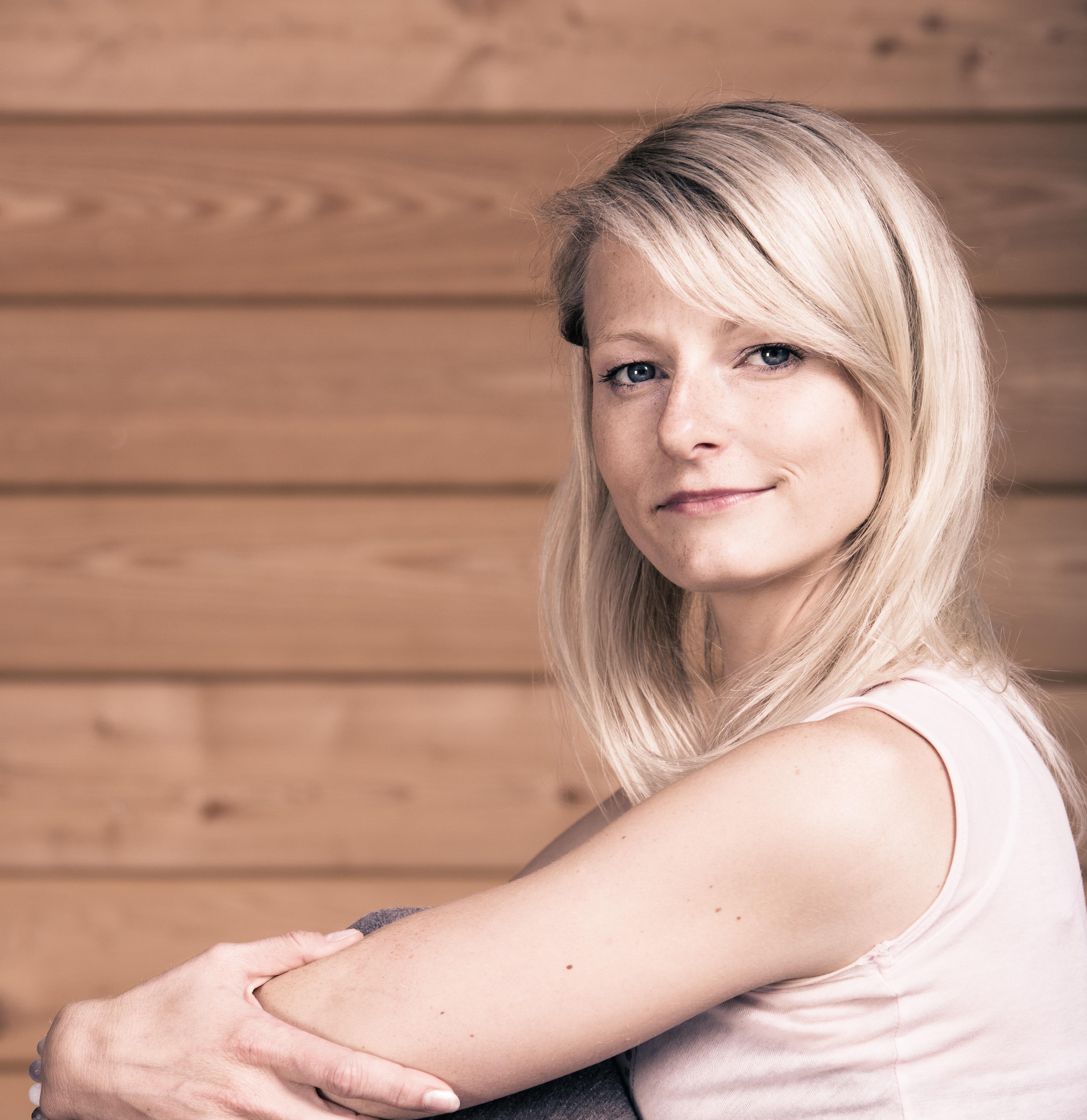 Eva-Maria Flucher