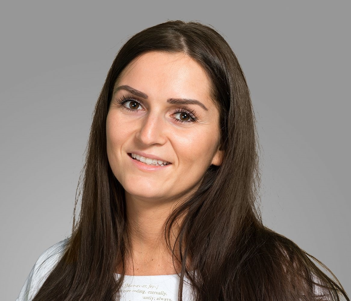 Mihaela Pernaovic