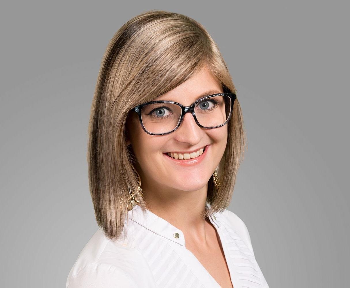 Nina Friesenbichler
