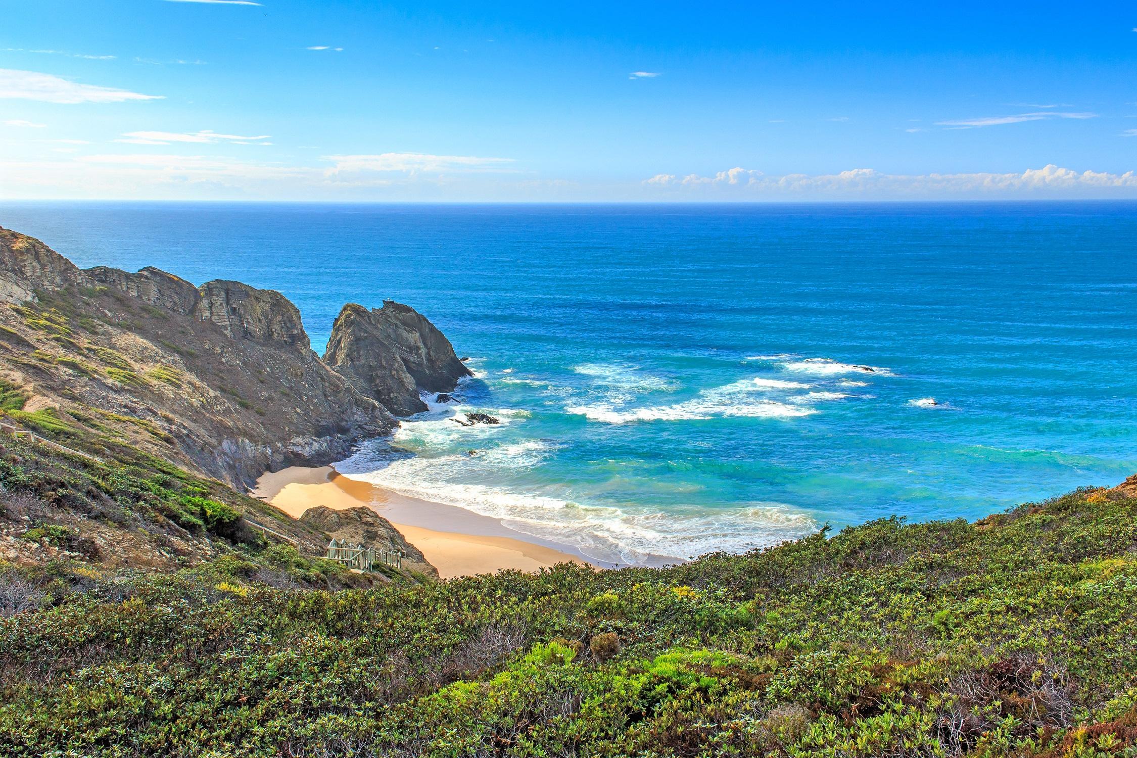 Algarve, südlichste Region Portugals