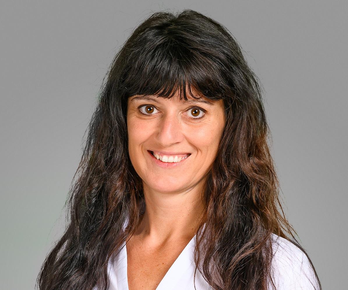 Nicole Hofer