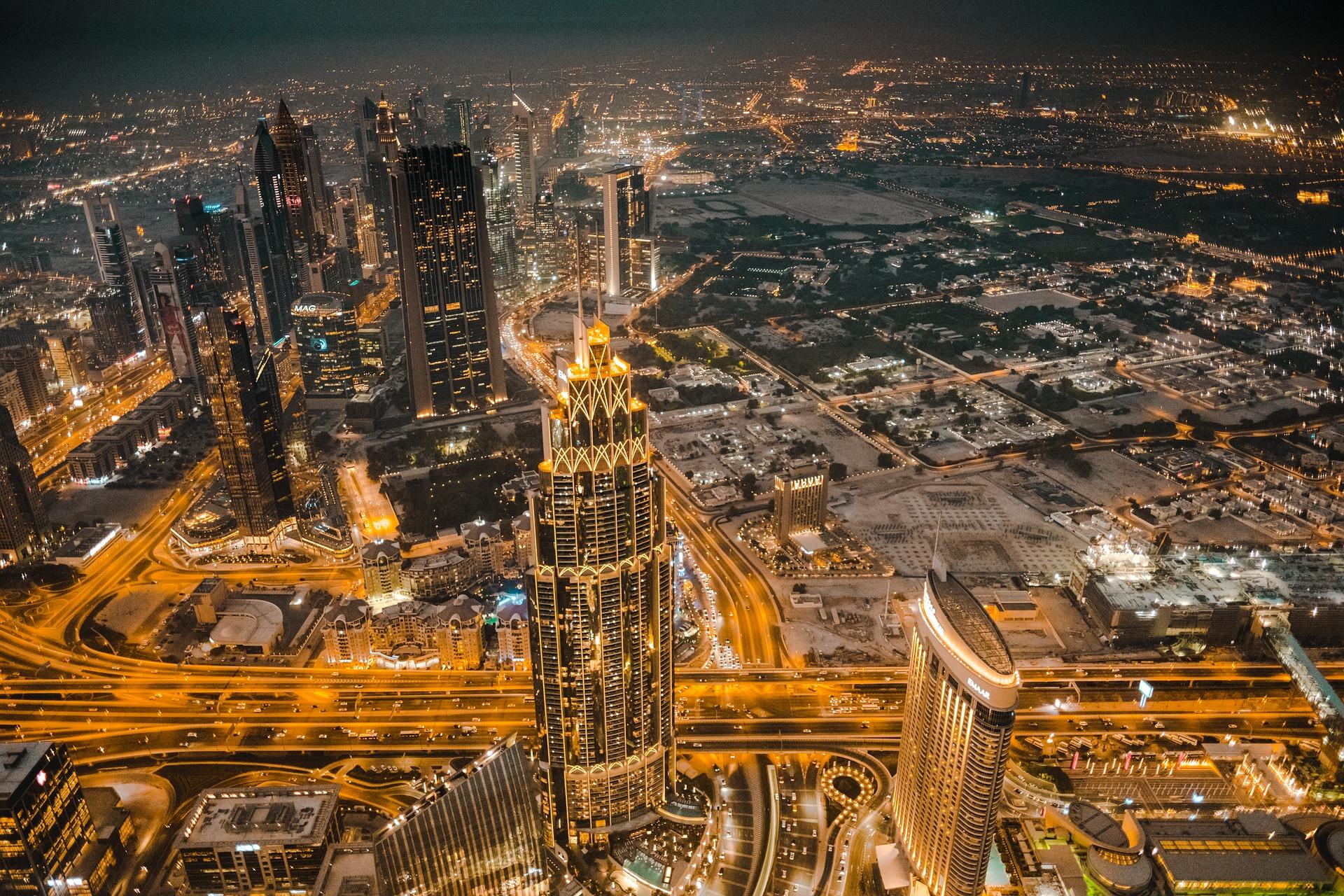 Dubai & Salala | GRUBER-reisen Reiseblog